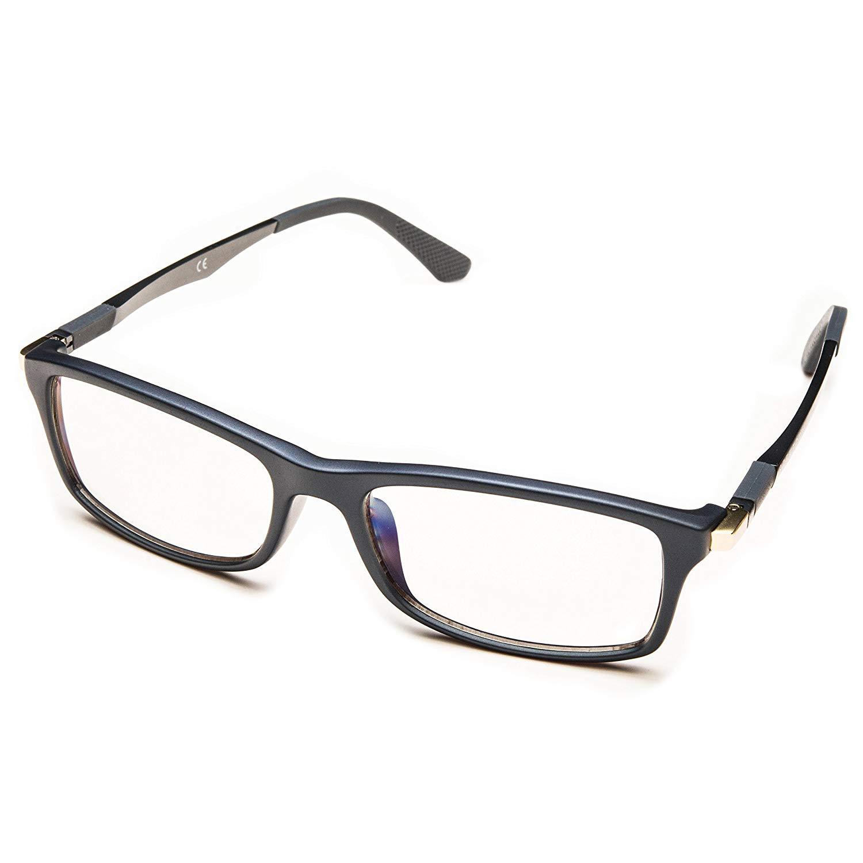 heiß-verkaufender Beamter elegant und anmutig elegant im Stil Blaulicht-Brille ⊙▽⊙ | schneller-einschlafen.de